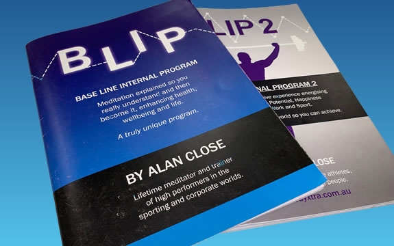 BLIP Workbooks